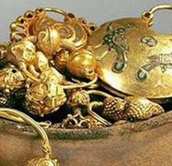 calderone oro